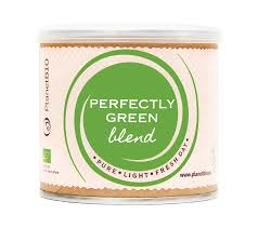 PERFECTLY GREEN – MIX 90g