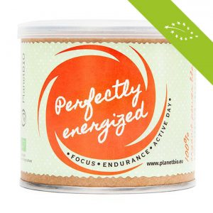PERFECTLY ENERGIZED – MIX 90g